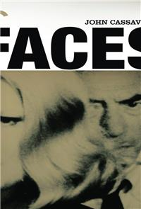 Faces (1968) 1080p Poster