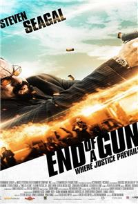End of a Gun (2016) 1080p Poster