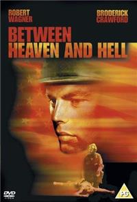 Between Heaven and Hell (1956) Poster