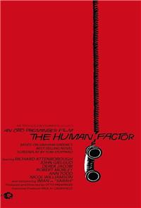 The Human Factor (1979) 1080p Poster
