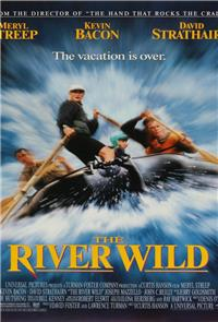 The River Wild (1994) 1080p Poster