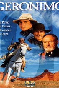 Geronimo: An American Legend (1993) Poster