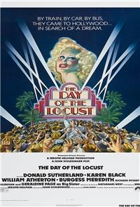 The Day of the Locust (1975) Poster