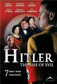 Hitler: The Rise of Evil (2003) Poster