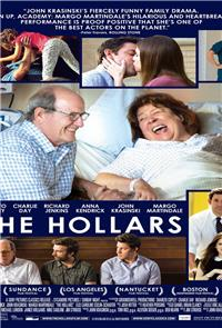 The Hollars (2016) 1080p Poster