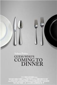 Guess Who's Coming to Dinner (1967) 1080p Poster
