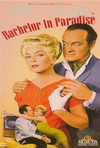 Bachelor in Paradise (1961) Poster