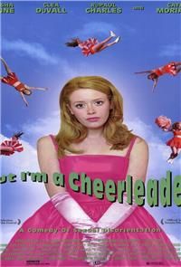 But I'm a Cheerleader (1999) Poster
