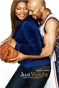 Just Wright (2010) 1080p Poster
