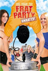 Frat Party (2009) Poster