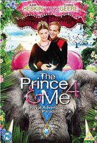 The Prince & Me 4: The Elephant Adventure (2010) 1080p Poster