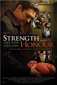 Strength and Honour (2007) 1080p Poster