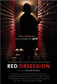Red Obsession (2013) 1080p Poster