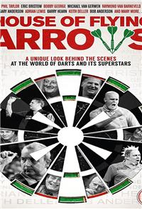 House of Flying Arrows (2016) Poster