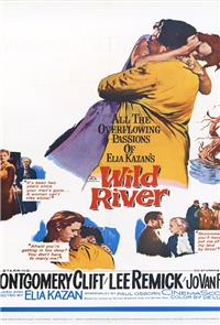 Wild River (1960) 1080p Poster