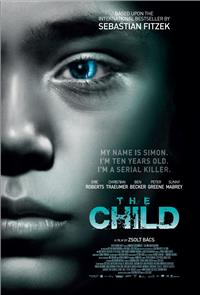 The Child (2012) 1080p Poster