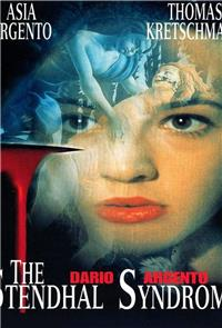 The Stendhal Syndrome (1996) 1080p Poster