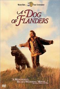 A Dog Of Flanders (1999) Poster