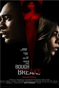 When the Bough Breaks (2016) 1080p Poster