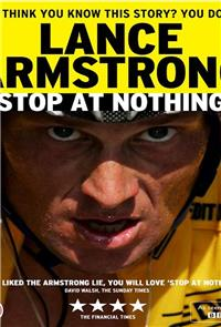 Stop at Nothing: The Lance Armstrong Story (2014) 1080p Poster