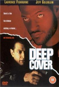 Deep Cover (1992) Poster