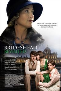 Brideshead Revisited (2008) 1080p Poster