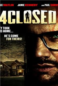 4Closed (2013) Poster