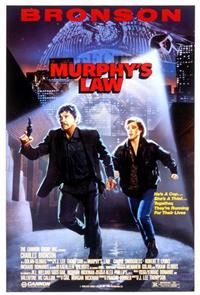 Murphy's Law (1986) Poster