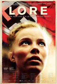Lore (2012) Poster