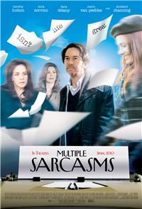 Multiple Sarcasms (2010) 1080p Poster