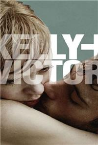 Kelly + Victor (2013) Poster