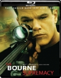 The Bourne Supremacy (2004) 1080p Poster