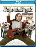 The School of Rock (2003) Poster