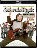 The School of Rock (2003) 1080p Poster