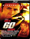 Gone in Sixty Seconds (2000) 1080p Poster