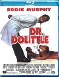 Doctor Dolittle (1998) Poster