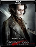 Sweeney Todd (2007) 1080p Poster