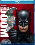 Justice League: Doom (2012) Poster