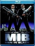 Men in Black (1997) Poster