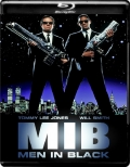 Men in Black (1997) 1080p Poster