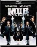 Men in Black II (2002) 1080p Poster