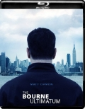 The Bourne Ultimatum (2007) 1080p Poster