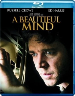 A Beautiful Mind (2001) Poster
