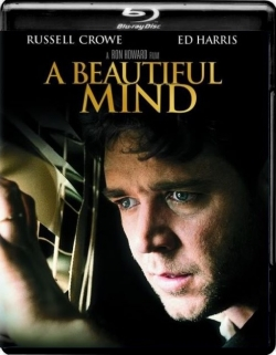 A Beautiful Mind (2001) 1080p Poster