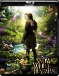 Snow White and the Huntsman EXTENDED (2012) 1080p Poster