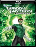 Green Lantern: Emerald Knights (2011) 1080p Poster