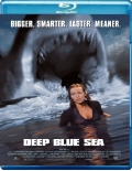 Deep Blue Sea (1999) Poster