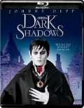 Dark Shadows (2012) 1080p Poster