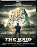 The Raid: Redemption (2011) 1080p Poster