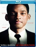 Seven Pounds (2008) Poster